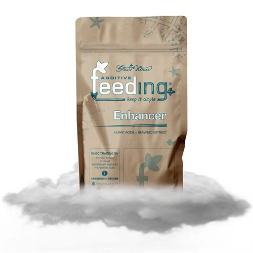 Powder Feeding Bio Additiv Enhancer