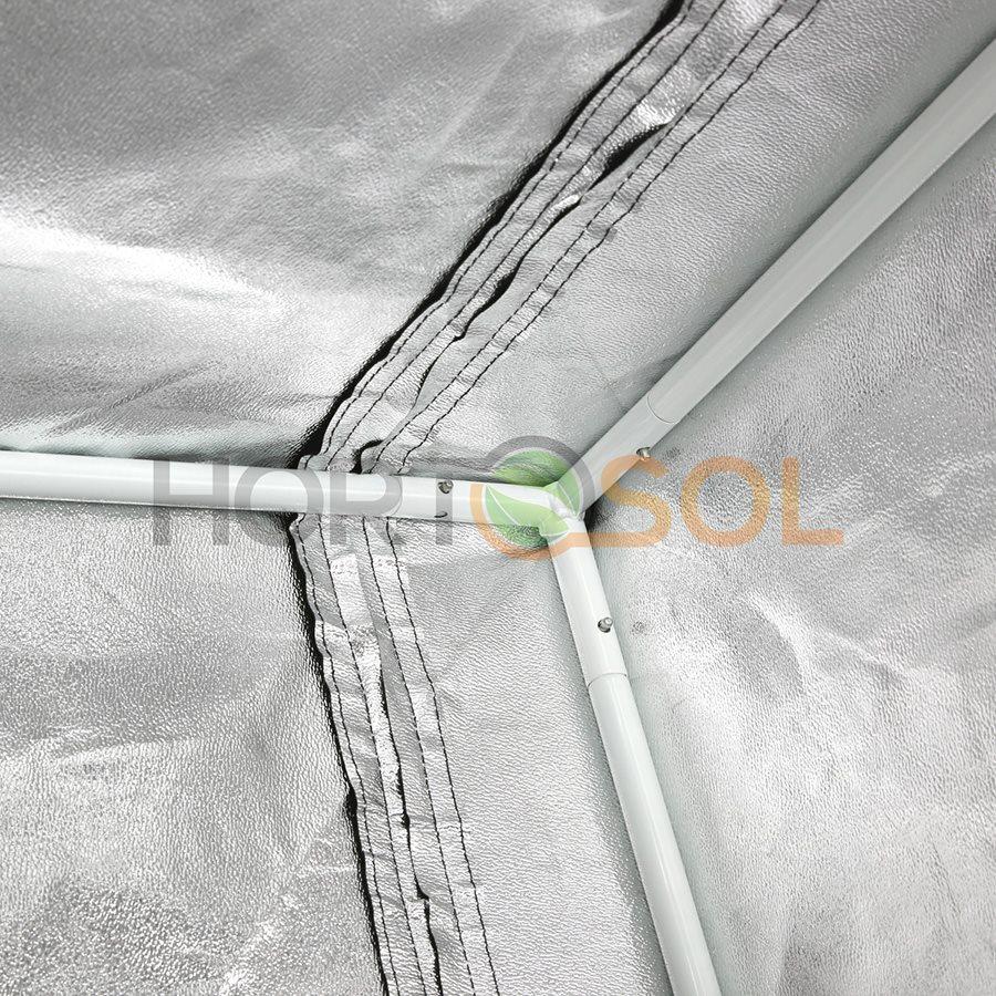 Gro Telt 240 Hortosol – 240 x 240 x 200 cm