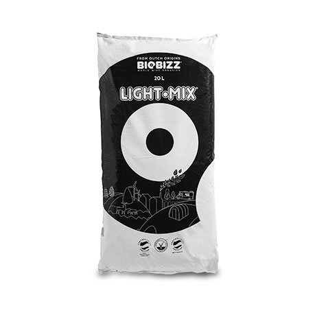 Light Mix Jordblanding BioBizz