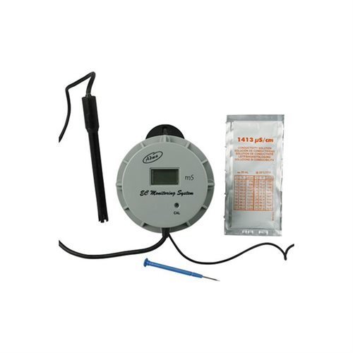 EC Monitor ADWA ECO 406