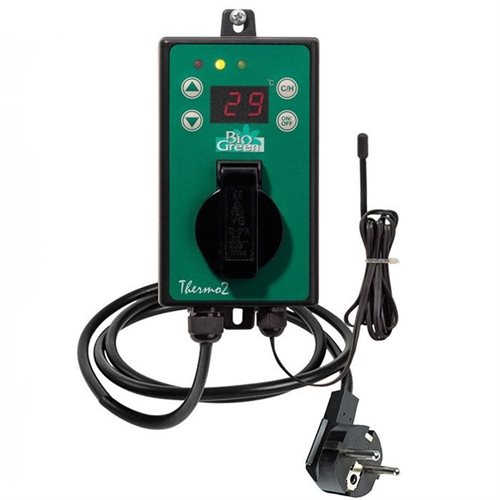 Digital Termostat Thermo 2 Biogreen